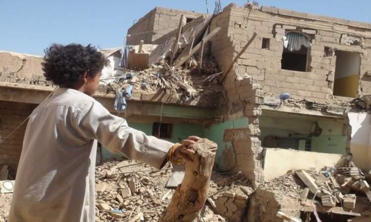 هيومن رايتس : واشنطن تكافئ أبو ظبي على التطبيع بدعمها في قتل اليمنيين